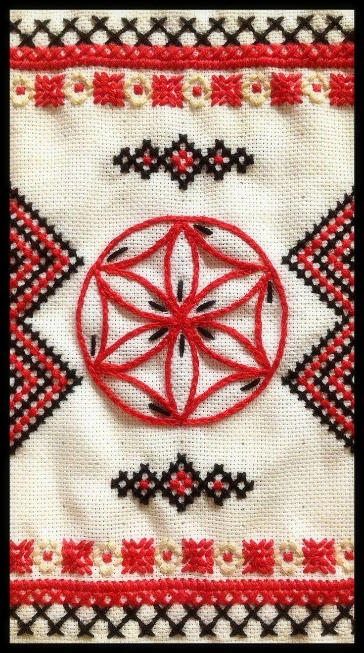 Perun cross