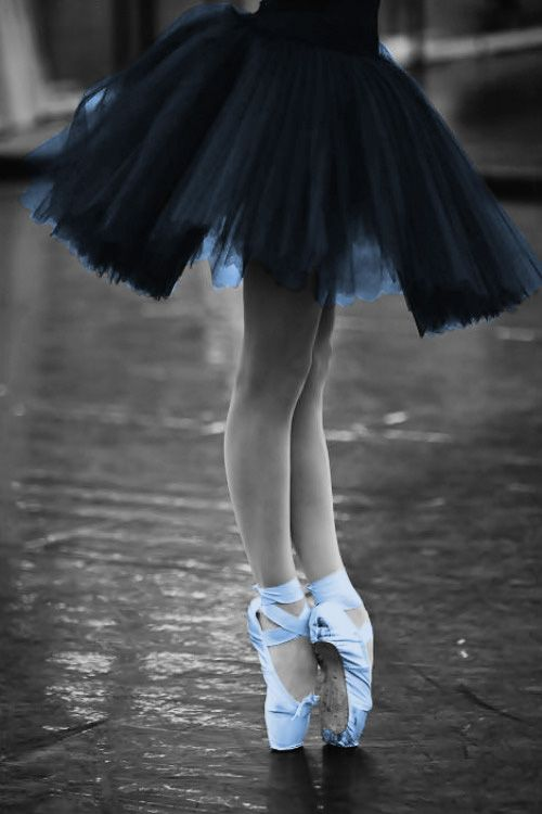 #HighHeelers were you En Pointe with your goals. #Life