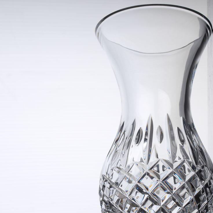"""10"""" Dunhill Bouquet Vase"""