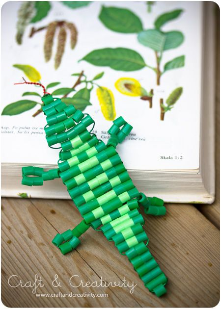 Beaded lizard - I had totally forgotten about these things. This is my childhood. :)Beads Crafts, Plastic Beads, Perler Beads Hama, Beads Lizards, Crafts Creative, Creative Kids, Hama Beads, Child Activity, Beads Weaving