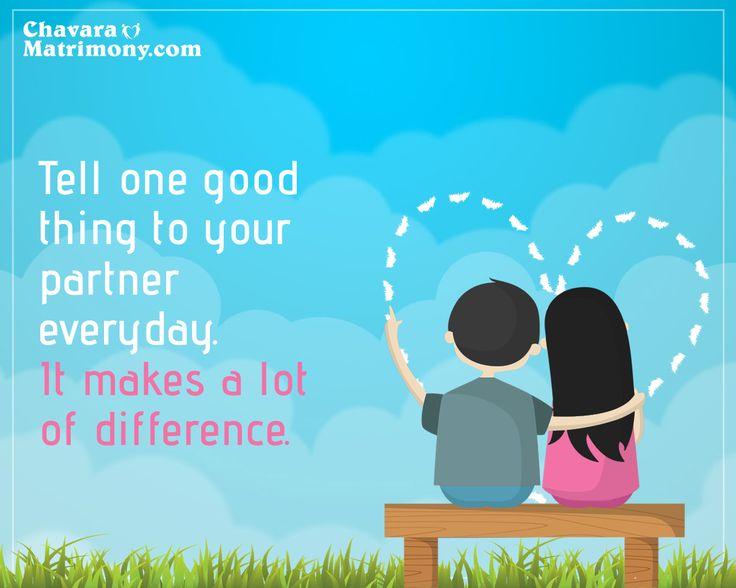 #Love #Marriage #Partner