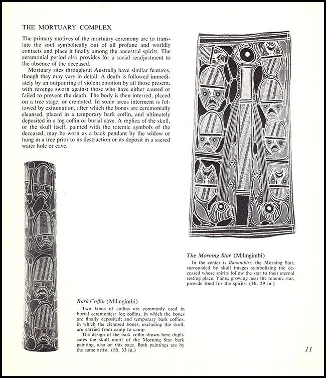 ELSASSER, AB: Australian Aboriginal Art: The Louis A. Allen Collection