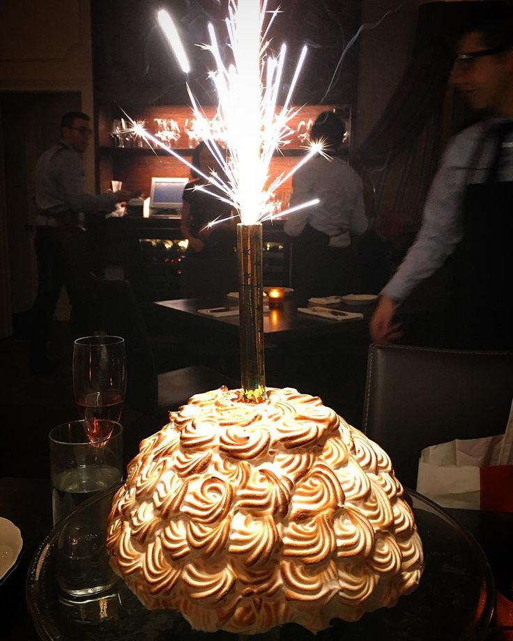 Best group birthday dinner restaurants in nyc 2017