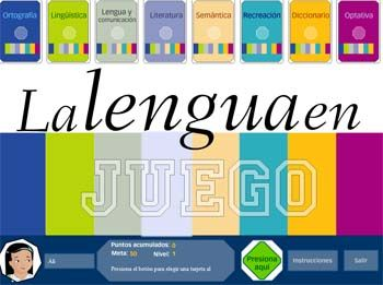 10 páginas imprescindibles para Lengua en Primaria
