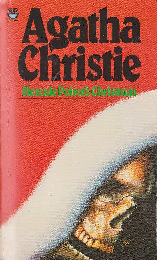 Resultado de imagem para christmas agatha christie uk