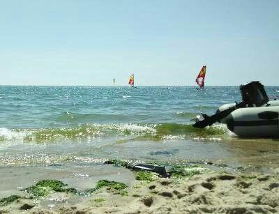 Surfkurs Jule