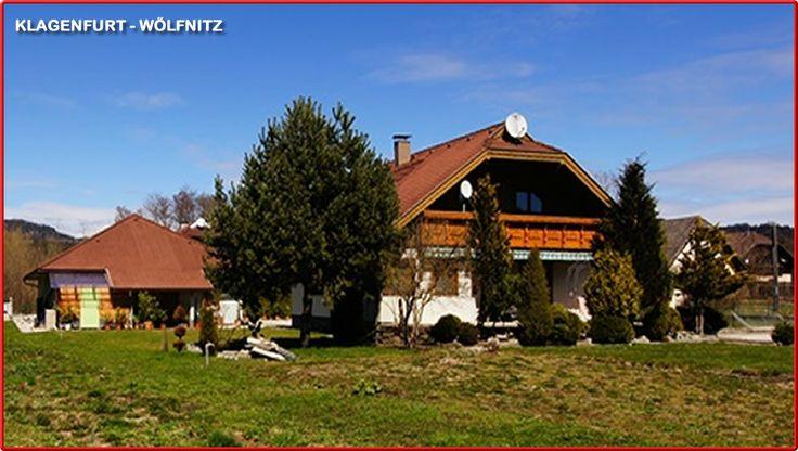 Exklusive Liegenschaft in Wölfnitz bei Klagenfurt zu verkaufen  #zu_verkaufen #haus_kaufen #kaernten #immobilien #bestplace_immobilien #makler_kaernten #immobilien_kaernten #immobilien_angebote #eva_bergmann