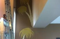 Accent Murals