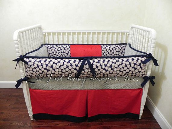 3 piece set includes bumpers (thick bumpers are shown,) fitted crib sheet, and lined crib skirt with band (4 sides, 17 drop.) Zippers can be