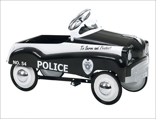 All Original Vintage Rochester Police Car Very Rare: 142 Best Images About Vintage PEDAL CARS On Pinterest