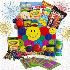 Unique Gift for Children: `Creative Kids` Gift Basket for Kids $40.48: Gift Baskets, For Kids, Gift Ideas, Unique Gifts, Children, Creative Kids, Favorite Recipes