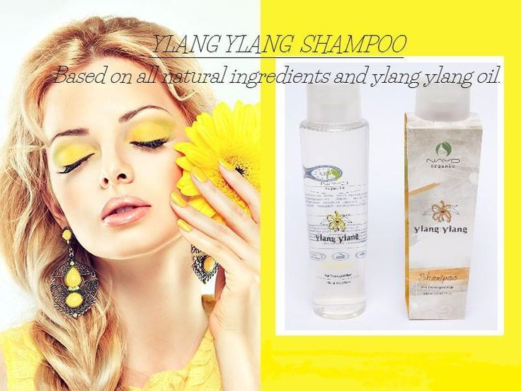 Based on all natural ingredients and Ylang Ylang essential oil, this shampoo rehabilitates damaged hair and gives it a healthy look and feel. Maximum scalp cleaning Thin hair gets volume and will not be oily.