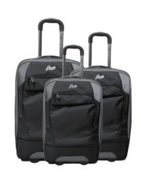 Roots Expedition 24 Inch Upright  - Soft Sided Wheeled Luggage