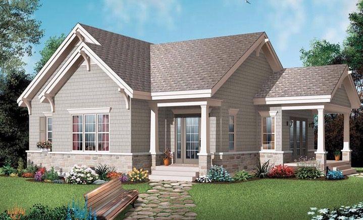 Plano De Casa Estilo Americana Casas Tipo Americano Casa Estilo Modelos De Casas Rusticas