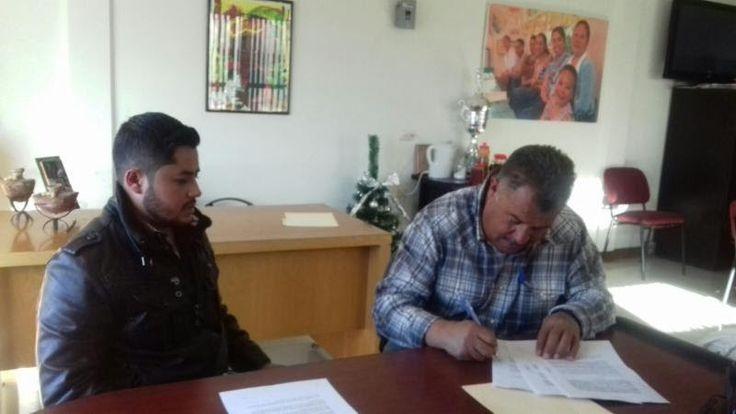 <p>* Impulsando la participación ciudadana en la construcción de soluciones integrales a los problemas de su entorno</p>  <p>Jiménez,