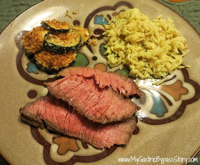 Pureed Food Recipes Bariatric Sleeve