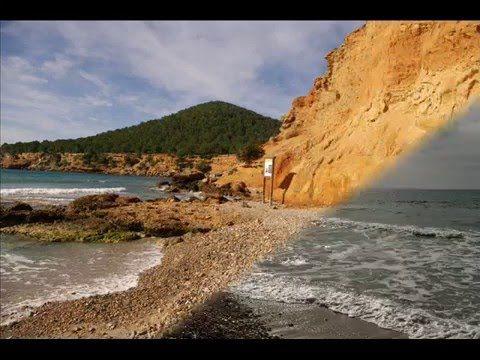 Fotos de: Islas Baleares - Ibiza - Cala Es Bol Nou y alrededores