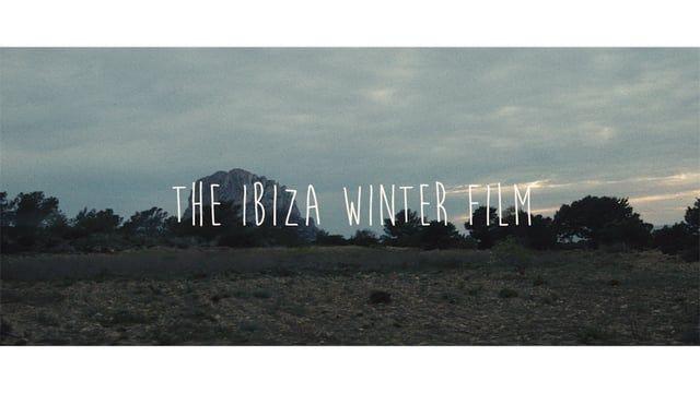 Eivissa a l'hivern (Curtmetratge d'Ana María Sanz; english + subtítols en español) [2016]