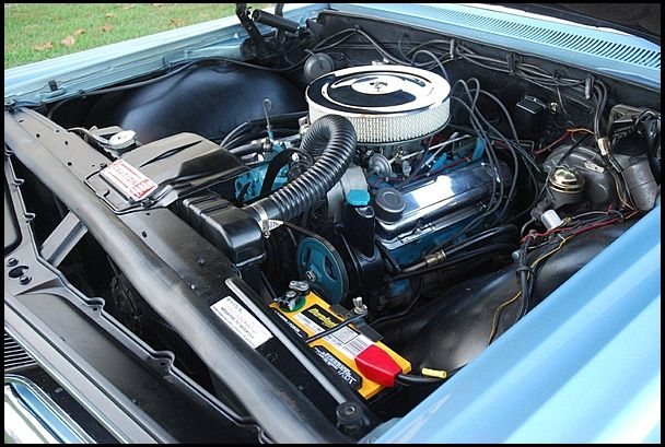 1964 Pontiac Grand Prix | Mecum Auctions