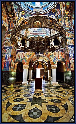 The church of St. George - Oplenac, Serbia (di Katarina 2353)*-*.: Orthodox Church, White Marbles, Cathedrals, Architecture Building, Sacred Architecture, Church And Temples, Serbia Serbia, Katarina 2353, Saint George