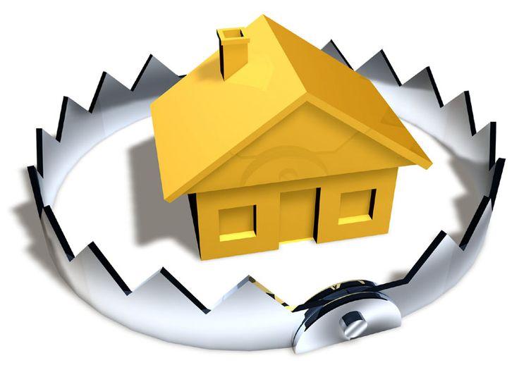 Hipotecas en Divisas: ¿Para que asumir tal riesgo?