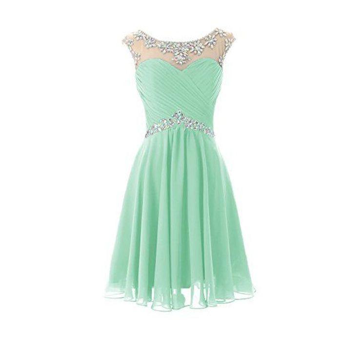 172 best dresses images on Pinterest   Dress summer, Long prom ...