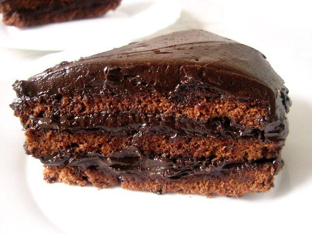 Ízek és élmények: Amerikai csokitorta