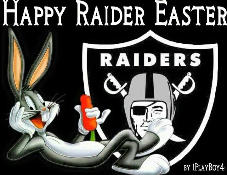 Nfl oakland raiders raiders football raiders baby raider nation birthday greetings happy easter greeting cards holiday betty boop