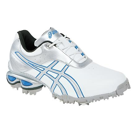 Womens ASICS GEL-Linksmaster Casual Shoe - golf shoes