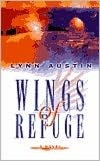 Lynn Austin - Wings of Refuge  Great! Great story set after the fall of Jerusalem 70AD.