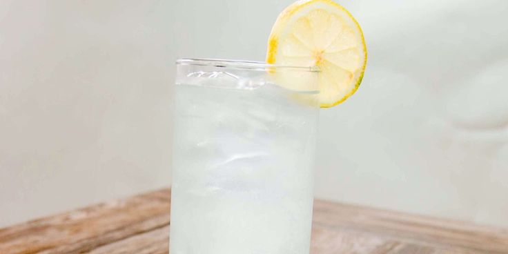 There's nothing like a cold glass of freshly squeezed lemonade on a hot afternoon. It's so refreshing and it packs a generous dose of immune boost