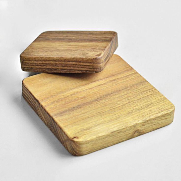 The Wood Coaster #Coasters