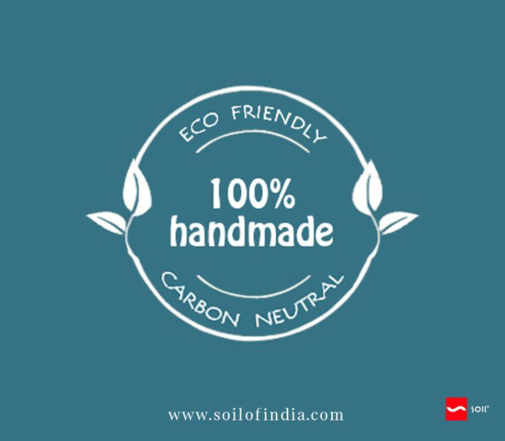 GIFTS OF SUBSTANCE: All handmade, ethical and sustainable lifestyle products, made by passion artisans living at the edge of extinction. Any gift that you may give will fuel the fire of an artisans home. Gracious you! All at www.soilofindia.com