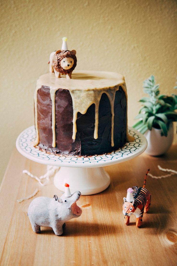 Miette Yellow Cake Recipe