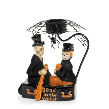 Boney Bunch Anniversary Collection in Halloween 2012 from Yankee Candle on shop.CatalogSpree.com, my personal digital mall.