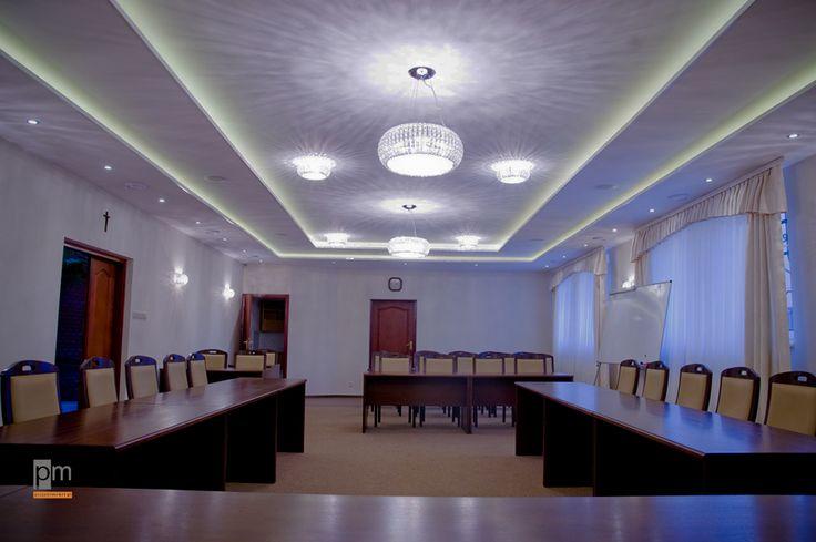 Meble biurowe - Imielin - Sala Sesyjna Imielin - ProjektMebel