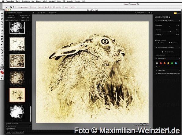 Maximilian Weinzierl – Fotografie – Blog: KOSTENLOS:   Nik Filter Collection