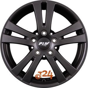 Felgi ALU ProLine Wheels. Kolor: Matowy Carbon Cena: 305.40zł Szczegóły: http://centrumfelg.pl/felgi-aluminiowe/ProLine%20Wheels%20/ProLine%20Wheels%20B705/8231152