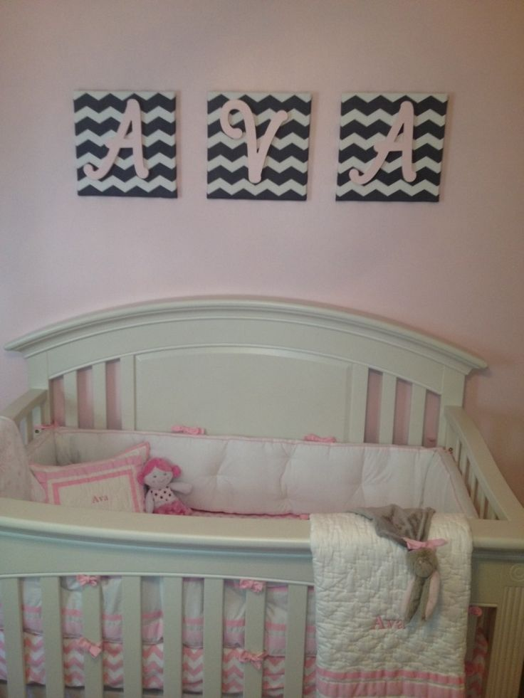 1000 images about my name ava on pinterest ava for Nursery project ideas