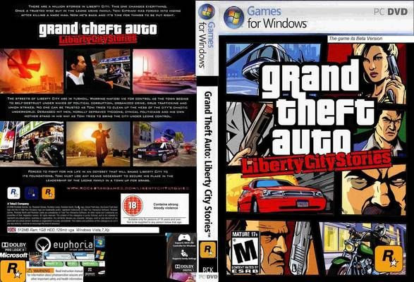 Game mods: grand theft auto: vice city liberty city mod | megagames.