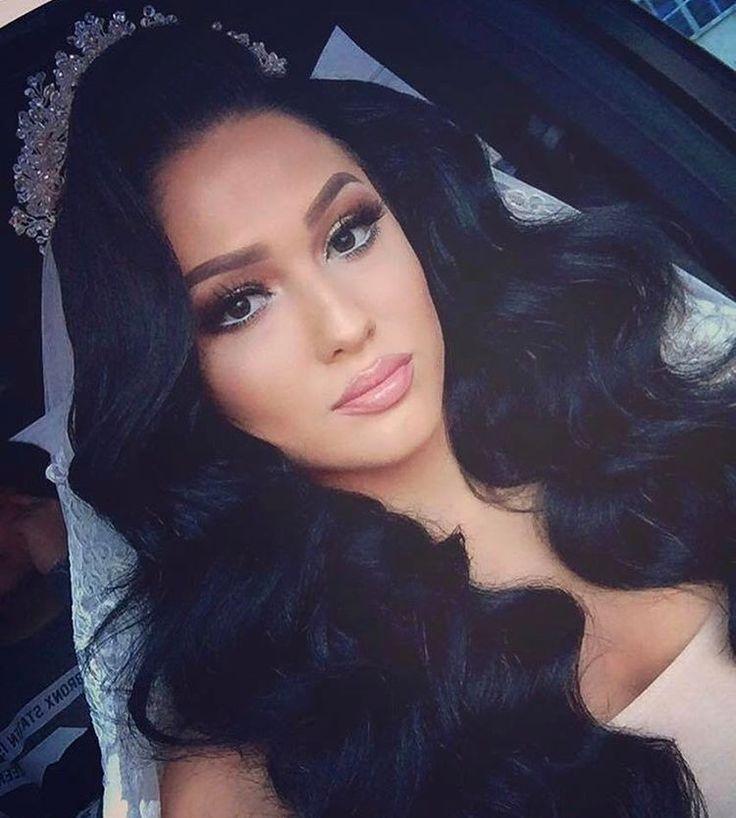 "Sellma Kasumoviq on Instagram: ""#bride"""