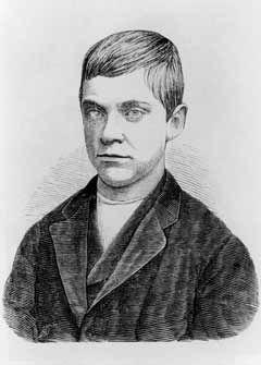 Της Νίνας Κουλετάκη Η αρχή Ο Jesse Harding Pomeroy γεννήθηκε στις 29 Νοεμβρίου του 1859. Γονείς του ήταν ο Thomas και η Ruth Pomeroy, επίσης γονείς ενός μεγαλύτερου, κατά τέσσερα χρόνια, αγοριού, του Charles. Η τετραμελής οικογένεια νοίκιαζε ένα –σχεδόν ερειπωμένο- σπίτι στη Βοστώνη των ΗΠΑ. Οι Pome