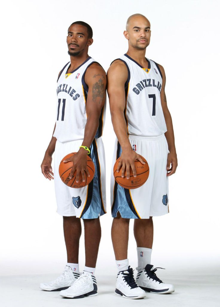 ¿Cuánto mide Mike Conley? - Real height A41fd454c94e6489582af7f9b3cfbffc