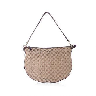 Gucci Women Beige Shoulder Bag:$228.6 - Authentic Gucci Bags On Sale Philippines