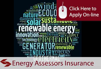 professional indemnity insurance for energy assessors