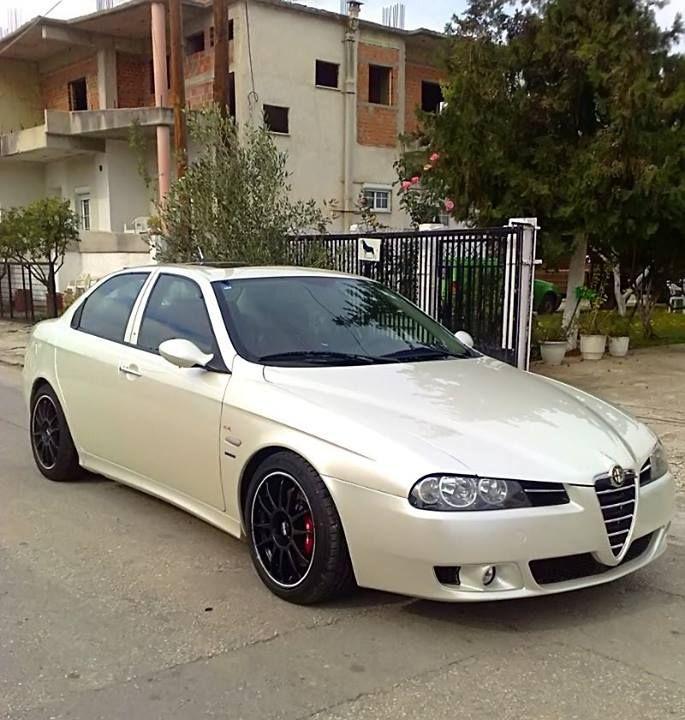 1000+ Images About Alfa Romeo 156 GTA On Pinterest