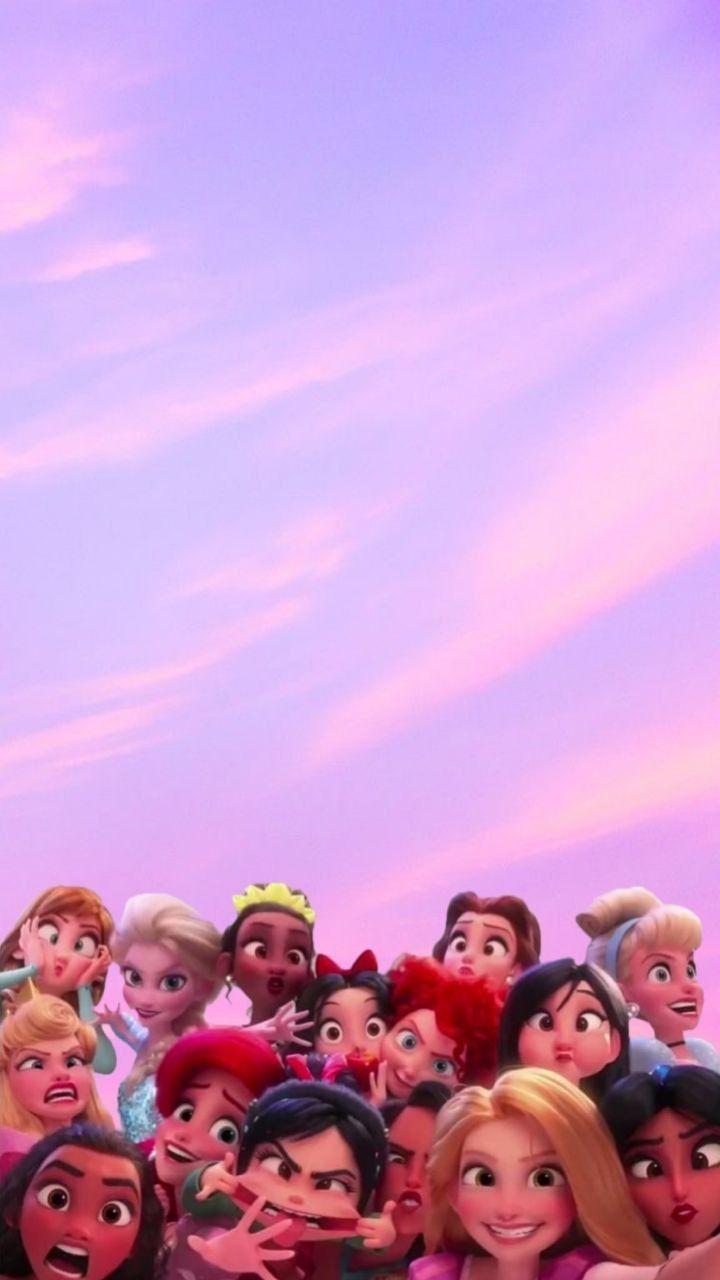 Disney Princesses Disney Phone Wallpaper Disney Princess Wallpaper Disney Wallpaper