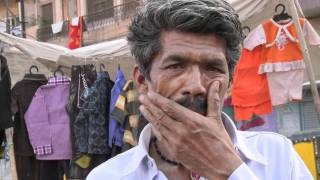 The Changing Face of India is a documentary film directed by William Hartley, University of Salford, and supported by One World Media.     For centuries beards and moustaches have been integral to Indian culture. This film gives a history of India through the medium of the Indian Moustache, and looks at the notion of whether there is an increasing westernisation of India.