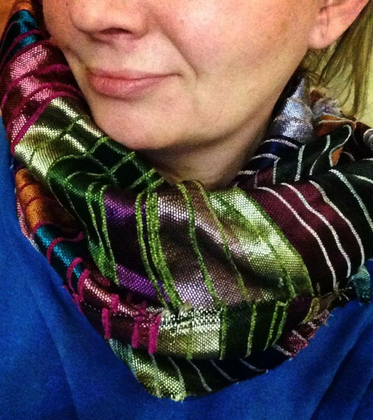 Lots of colour please .our over sized multi coloured Moroccan silk scarves are a true statement piece for any outfit. Each is a hand woven piece of art. $44.95  Join us, be part of change.