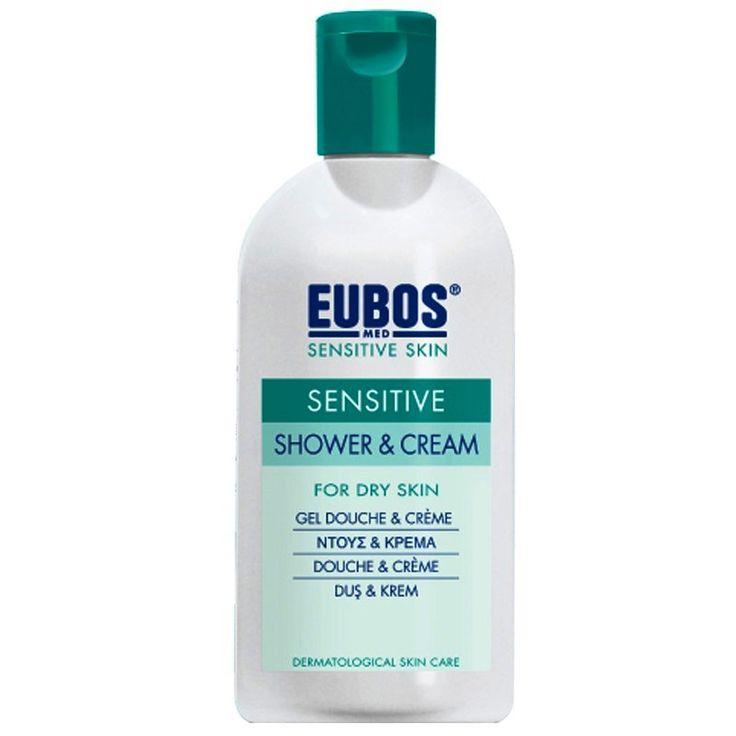 Ciltteki kurumayı engelleyen yağlandırıcı vücut losyonu, yüz ve vücuttaki makyajı temizlemek üzere hazırlanan sıvı cilt temizleyicisi, dış genital bölge için temizleyici, daha canlı ve sağlıklı saçlar için günlük bakım şampuanı gibi ürünleriyleEubos, dermakozmetik alanında, en iddialı markalardan biridir. Sabun ve alkali içermeyen formülleri sayesinde cildin kendi yapısına zarar vermeden etkili koruma sağlar. Her ürün çeşidinin paketteki talimatlara göre uygulanması gerekir.  #eubos…